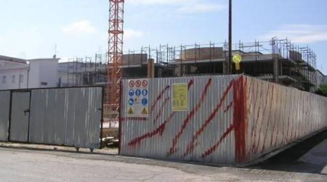Il boom dell'edilizia