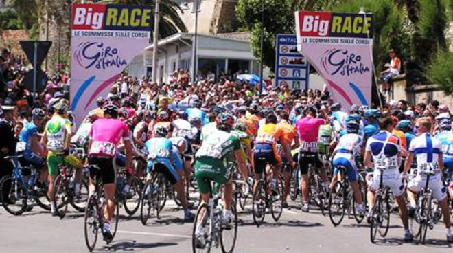 Giro d'Italia, Basso Molise in rosa