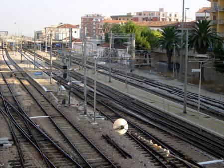 Ferrovia e Ferrovieri
