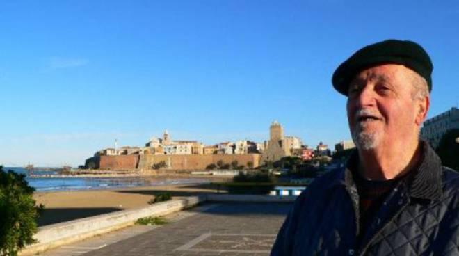 Carlo Cappella, addio allo storico di Termoli