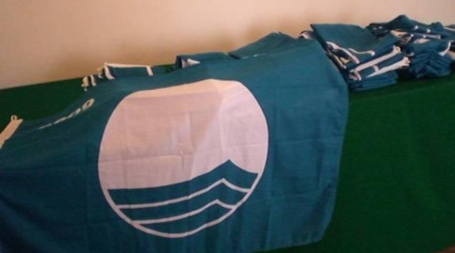 Bandiera blu 2009:  la cerimonia di consegna