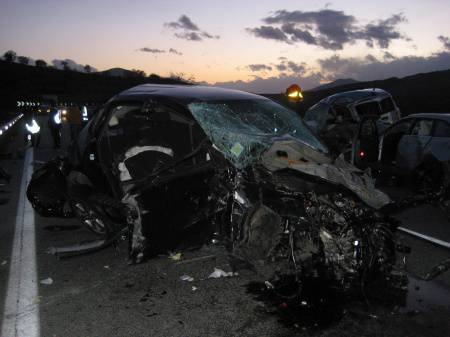 Incidente Bifernina, muore 26enne di Ripalimosani