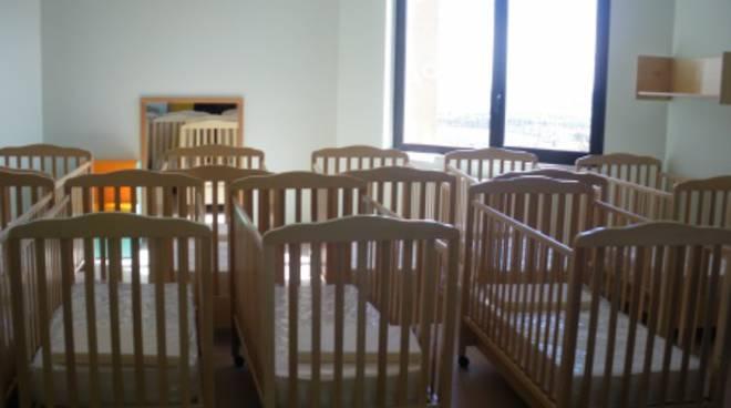 Apre il quarto asilo nido comunale