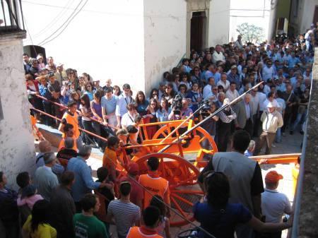 I Giovani vincono la Carrese di Portocannone
