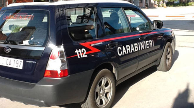 Blitz antidroga a Campobasso. Otto persone in manette