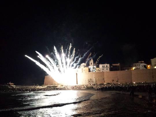 Va' pensiero e non solo: l'incendio del Castello