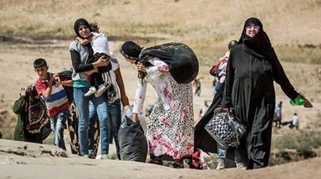 Libero sito di incontri curdi