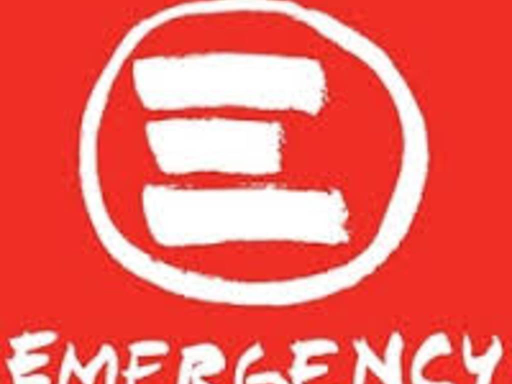 Emergency Regali Di Natale.Natale Solidale Tornano In Regione I Banchetti Di Emergency