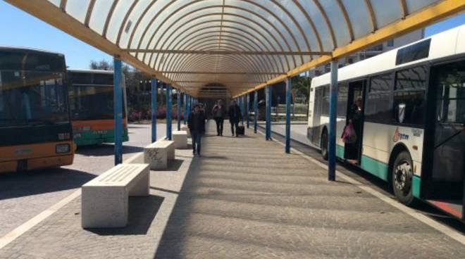 Nuovo volto per il terminal bus