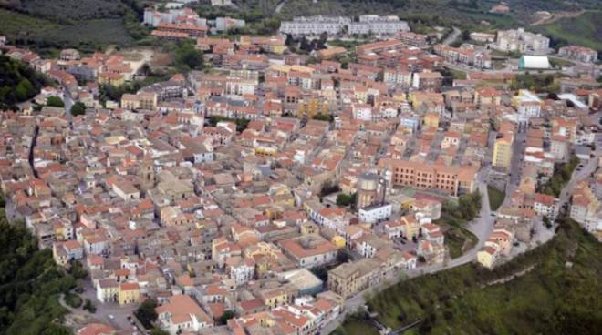 Termoli e Guglionesi viste dall'alto