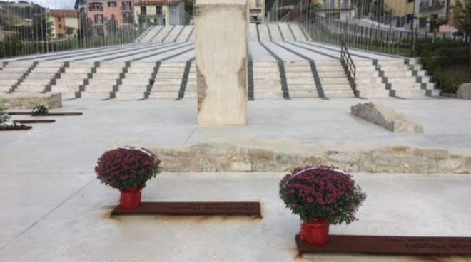 San Giuliano. Giornata della memoria 2016