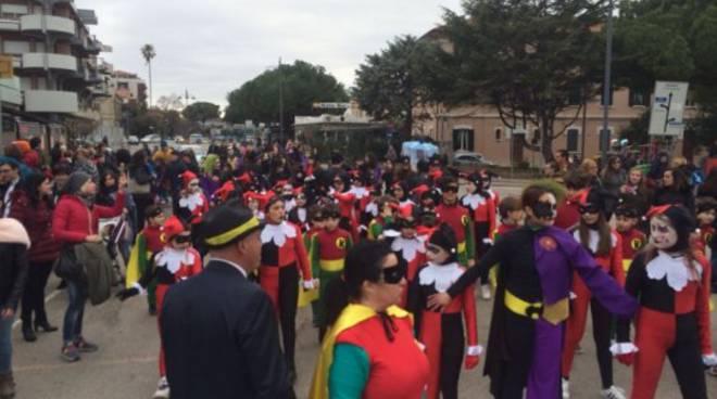 Il Carnevale termolese