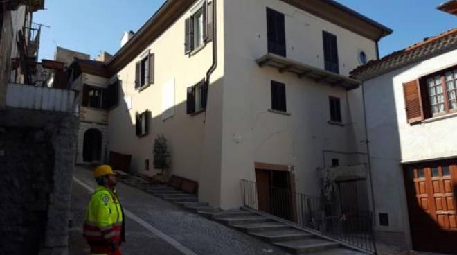 Nuovo Ufficio Giudice Di Pace : Frana: nuova sede municipio sarà lex ufficio del giudice di pace