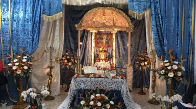 Gli altari di San Giuseppe a Termoli