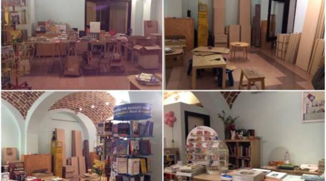 Scaffale Libreria Per Bambini : Libreria scrivania per cameretta a aurelio boccea