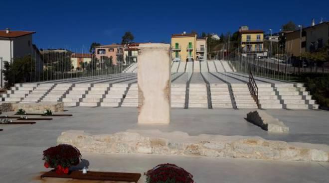 Terremoto di San Giuliano, il ricordo 15 anni dopo