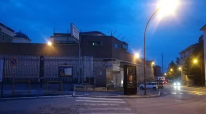 Il blitz in carcere a Campobasso