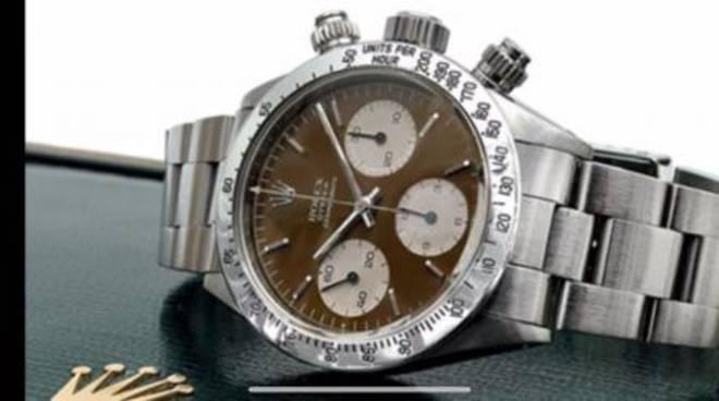 Rolex incontri