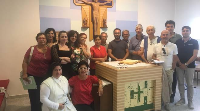 settimana liturgica diocesi