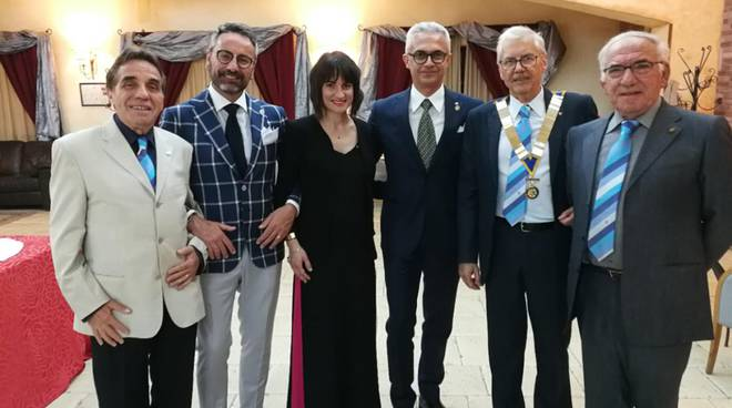 presidenti Rotary club Molise