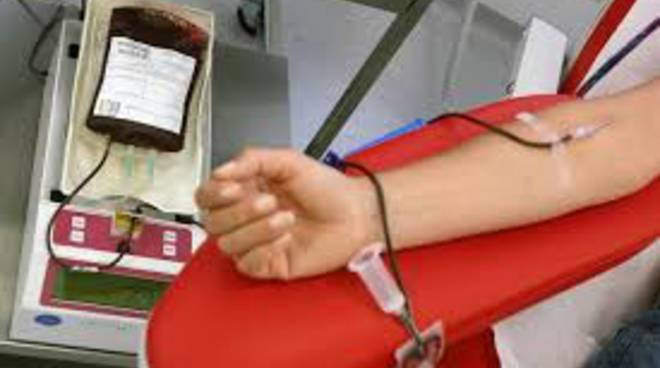 Donazione sangue, l'appello
