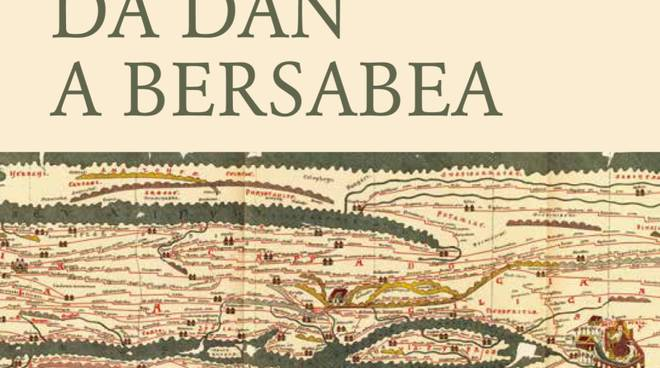 Libro Da Dan a Bersabea