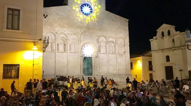 Agorà piazza prima serata