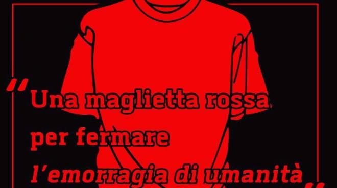 Maglietta Rossa
