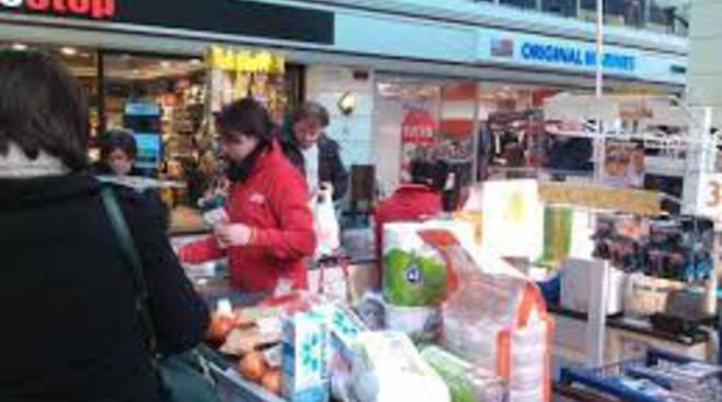 Supermercato \
