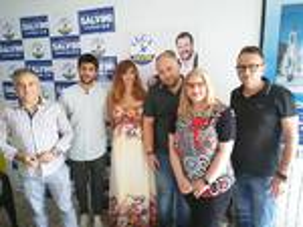 nuovi coordinatori Lega Campobasso