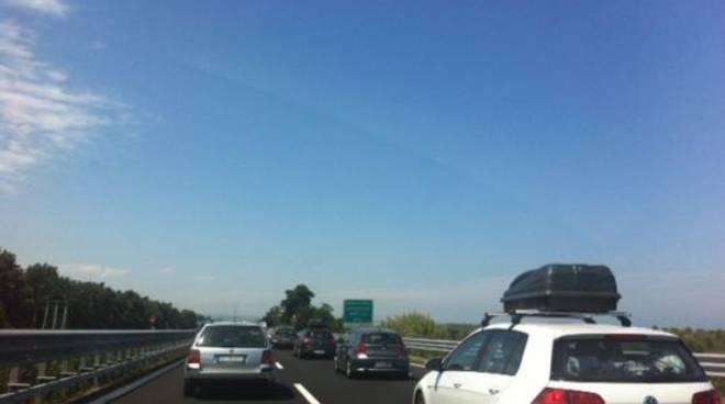 Autostrada Molise