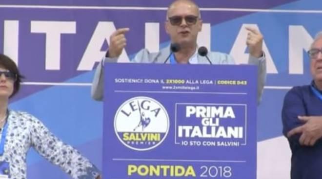 Donato Toma - Pontida