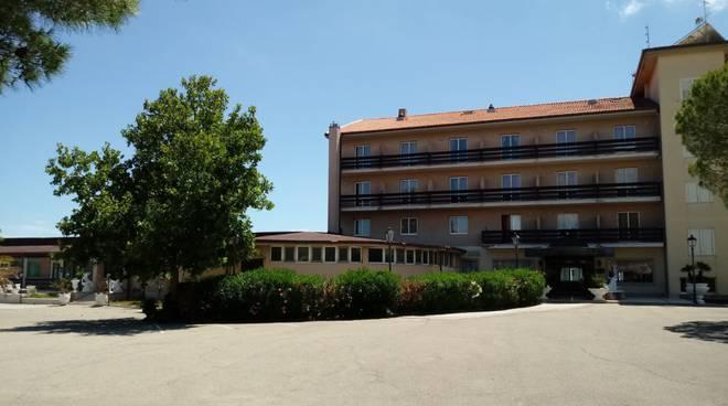 Aljope hotel