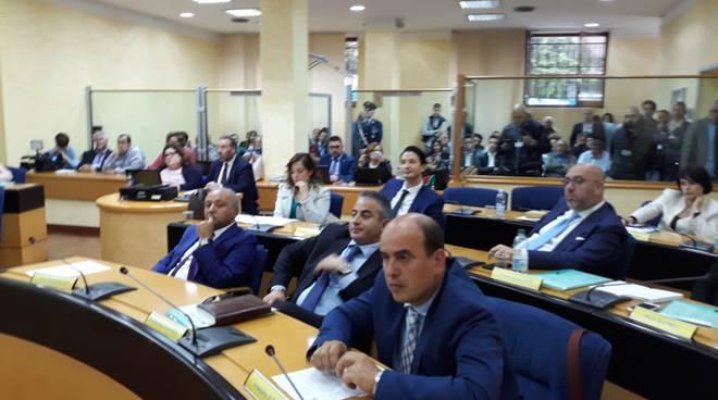 Consiglio regionale Molise