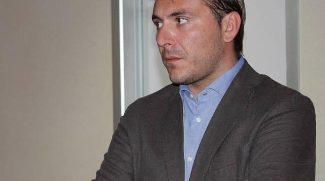 Angelo Primiani consigliere regionale
