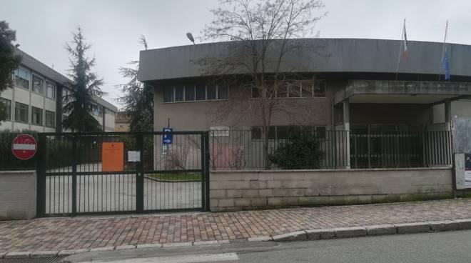 scuola Montini Campobasso