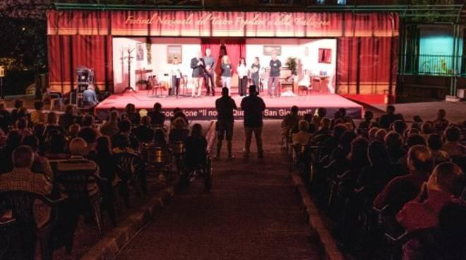 Festival teatro popolare San Giovanni