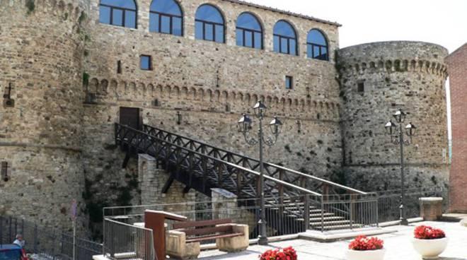 Castello Civitacampomarano
