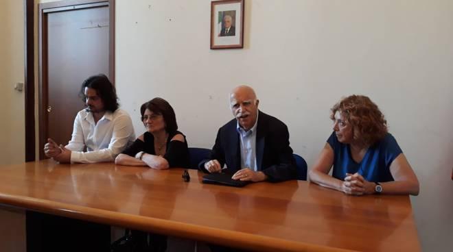 Italo Testa comitato sanità pubblica