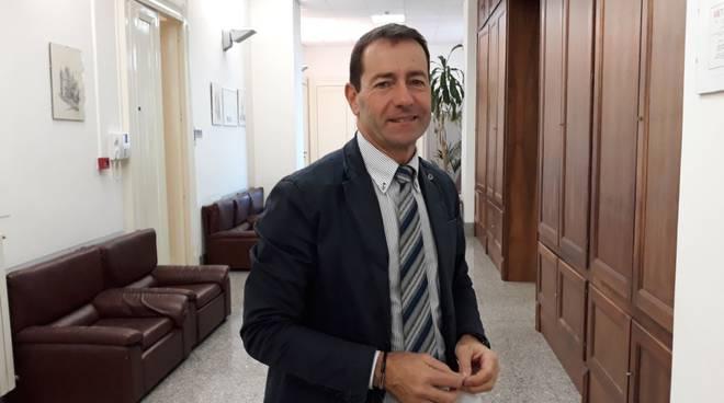 Nicola D'Angelo Procuratore Campobasso