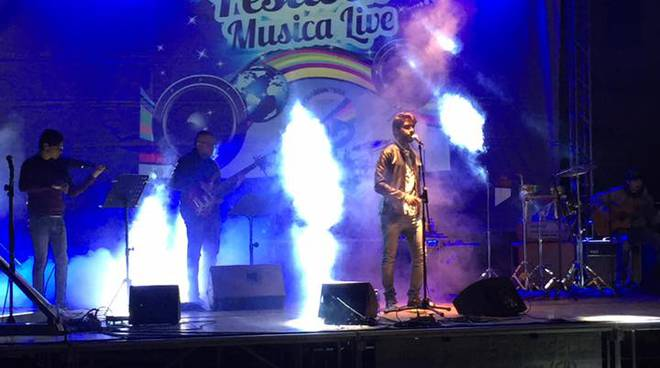 Musica live Guardialfiera