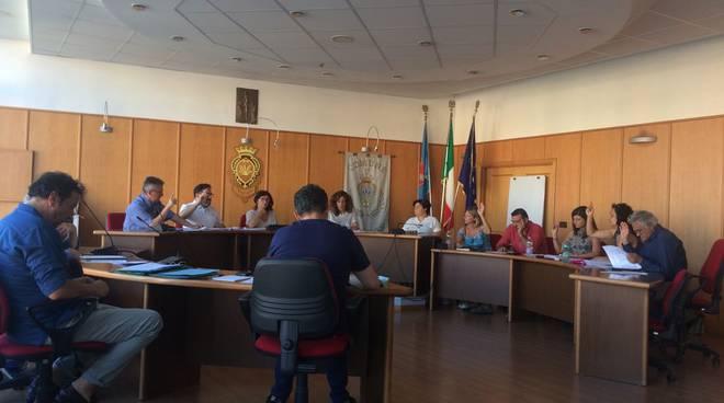 aljope consiglio comunale
