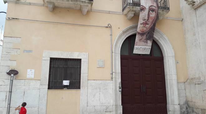Palazzo vescovo