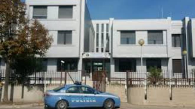 polizia termoli commissariato