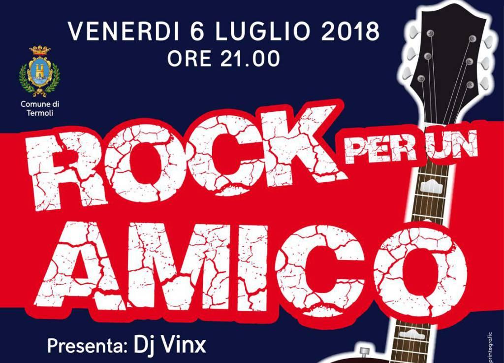 rockeventook