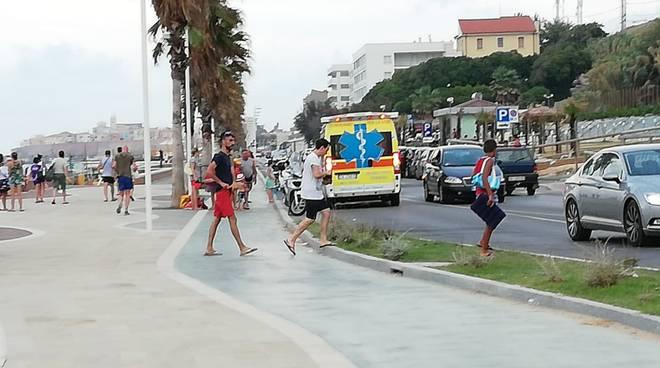 ambulanzamare