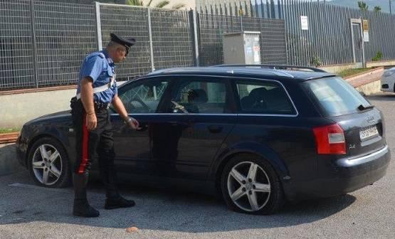 carabinieriaudi