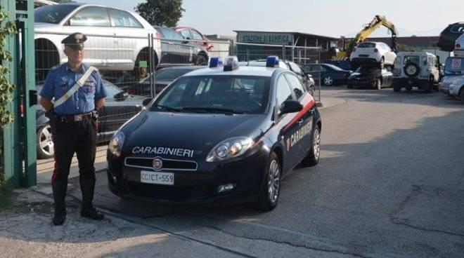 carabinieriofficina