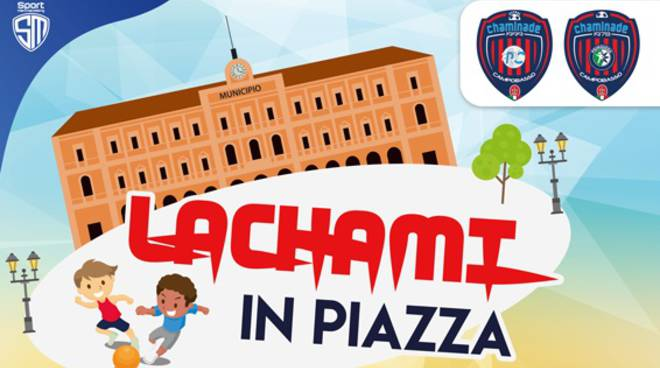 chaminade in piazza