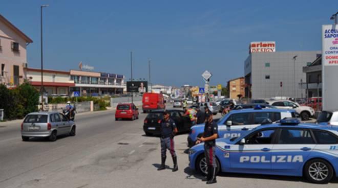 polizia termoli via corsica